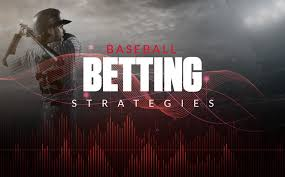 Why is it Essential to Learn the Strategies in Baseball Betting